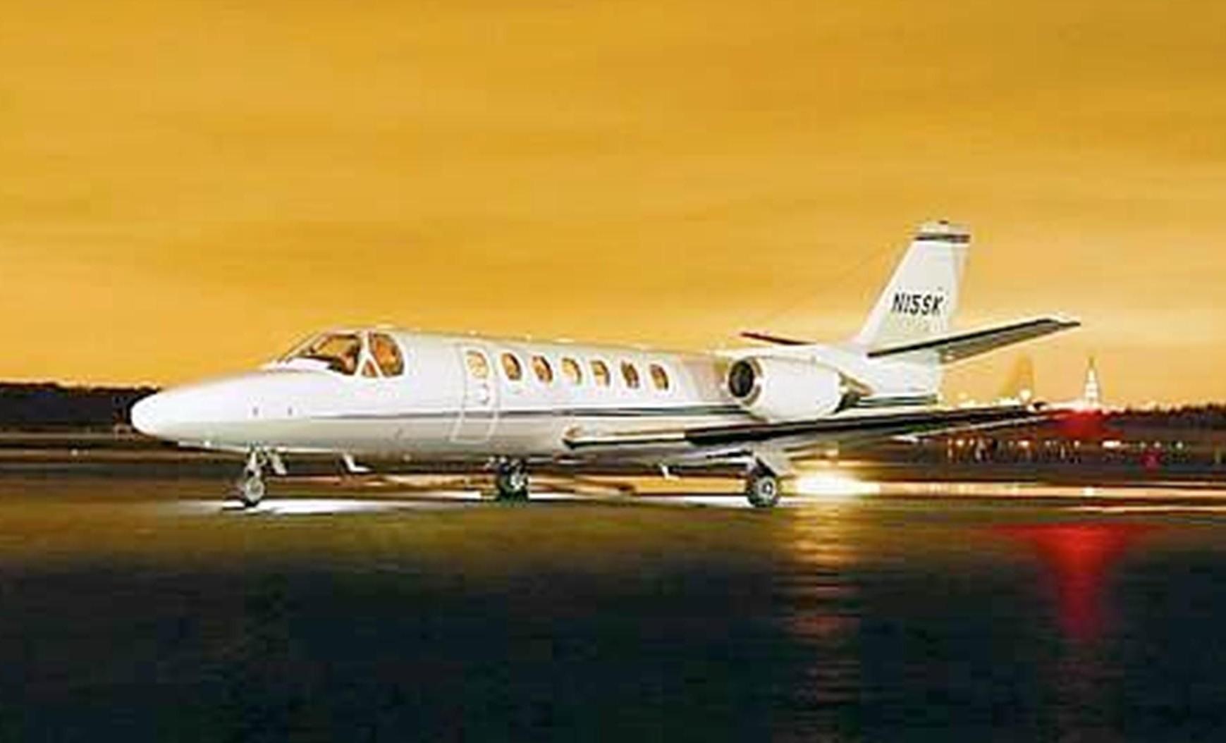 1996 Cessna Citation V Ultra